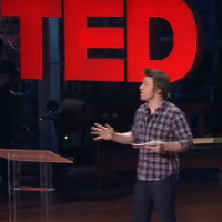 Jaime Oliver on TED