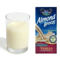 Fresh VS Boxed Almond Milk