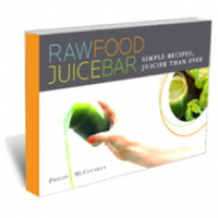 Raw Food Juice Bar