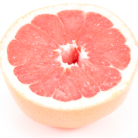 Sweet Pink Grapefruit