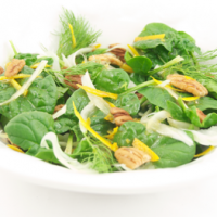 Fennel and Citrus Salad by Chef Joy Houston